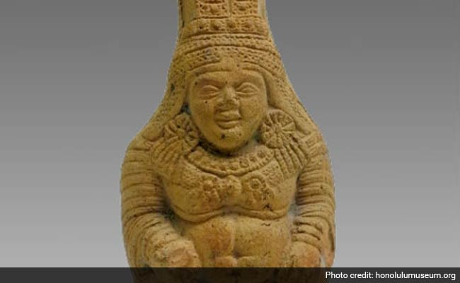 American Museum to Return 7 Stolen Antiquities to India