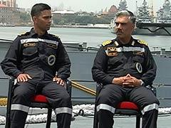 Yemen Rescue: Meet the Navy's Knights in White
