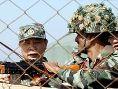 Indian and Chinese Military Officers Could Soon Train Together