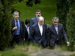 Moscow Hails Recognition of Iran's Right to Civilian Nuclear Programme