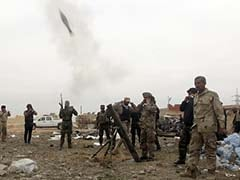 Shi'ite Paramilitary Fighters Continue Looting in Tikrit, Says Iraqi Provincial Council Head