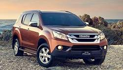 Isuzu Cars Prices Gst Rates Reviews Isuzu New Cars In