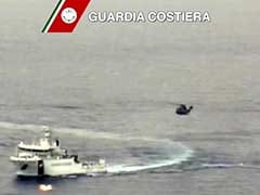 European Union Leaders Call for Emergency Talks After 700 Migrants Drown Off Libya