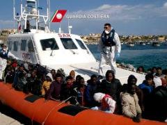Italy Migrants: Latest News, Photos, Videos on Italy Migrants - NDTV COM