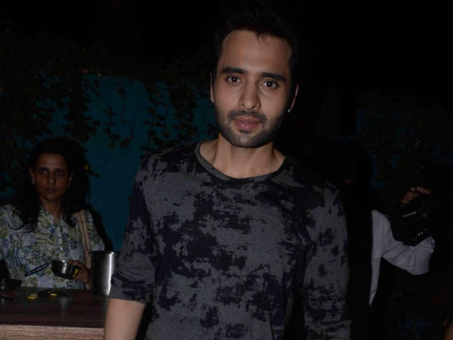 Jackky Bhagnani Wants Dance-Based Film With Remo D'Souza