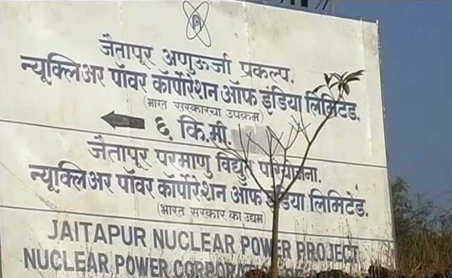 Jaitapur Nuclear Plant to be Completed at All Costs: Chief Minister Devendra Fadnavis