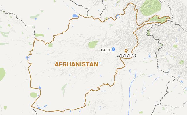 अफगानिस्तान के जलालाबाद में भारतीय वाणिज्य दूतावास के निकट विस्फोट