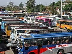 A Day-Long Bandh in Jammu Over AIIMS Issue Halts City