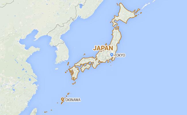Tsunami Warning After 6 6 Magnitude Quake In Japan