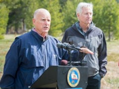 California Laments 'Dismal' Water Cuts After Drought Call