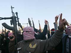 17 Killed in Battles Near Iraq's Baiji Refinery