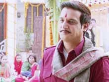 Why Jimmy Sheirgill is 'Happy' in Supporting Roles