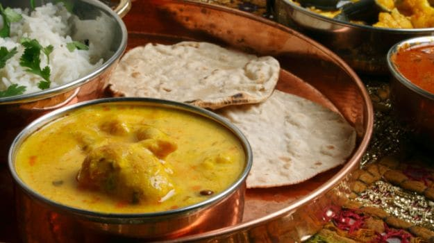 Rajasthan's Love Affair With Gatta: These Gatta Recipes Will Make You Love It too