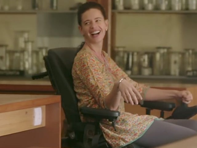 Kalki Koechlin on Margarita, With a Straw: Scary to Play a Real-Life Person