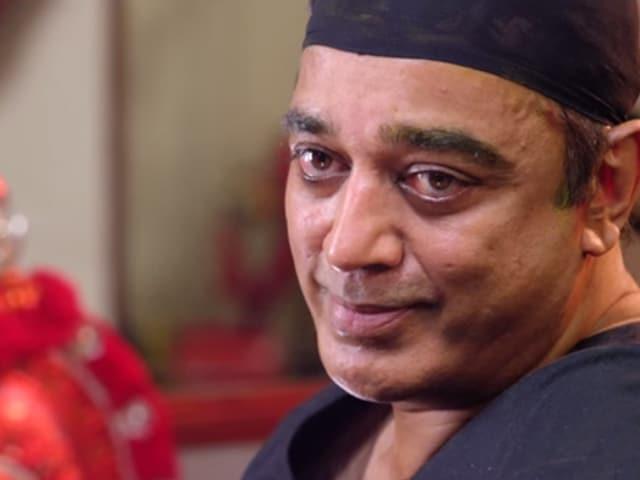 Unfair to Bring up Kamal Haasan's Vishwaroopam Row: Uttama Villain Producer