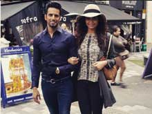 Upen Patel: Karishma and I Are in a Very Happy Phase
