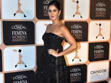 Katrina Kaif: Not Bothered About Fashion Critics at Cannes