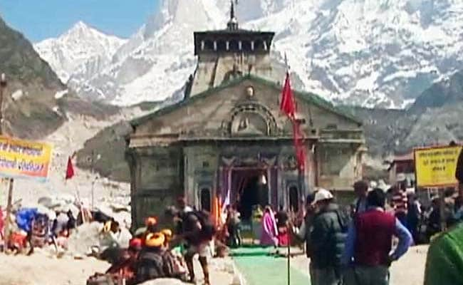 Here Is All You Need To Know About Kedarnath Helicopter Yatra