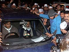 Arvind Kejriwal's Wagon R, The 'AAPMobile', Has Been Stolen