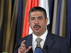 Exiled Yemen PM Khaled Bahah Makes Symbolic Aden Visit to Lead Restoration