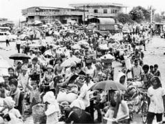 Cambodia Marks 40 Years Since Evacuation of Phnom Penh