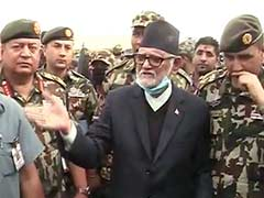 Nepal Prime Minister Sushil Koirala to Visit India Soon to Seek Help for Post-Quake Nepal