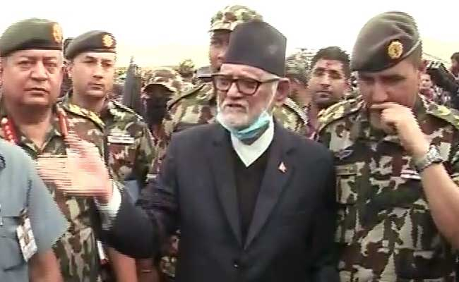 We Are Really Blessed to Have Neighbours Like India: Nepal Prime Minister Sushil Koirala