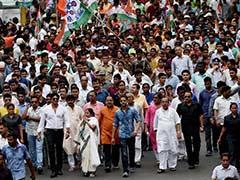 Campaign for Kolkata Municipal Polls Ends