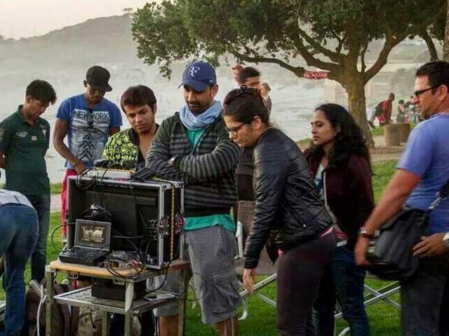 Jannat Director Kunal Deshmukh 'Safe' in Quake-Hit Nepal