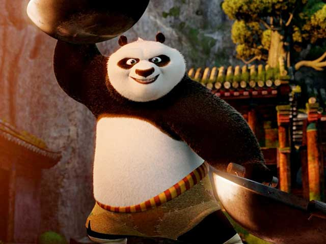 Kung Fu Panda 3 to Release Two Months Early
