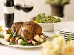 After 2,000 Years, Easter Lamb Falling Off The Menu in Italy?