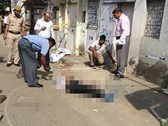 Lawyer's Body Found Near Delhi's Tis Hazari Court Complex; Murder Suspected