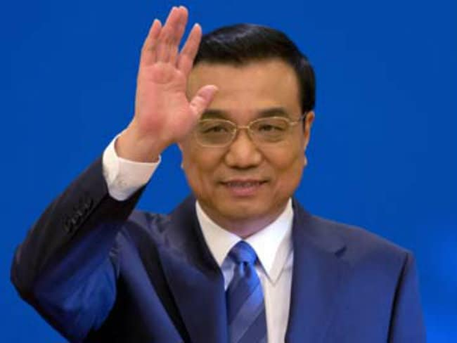 Chinese Premier Li Keqiang to Visit South America: Beijing