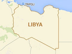 A Front-Row Seat as Libya's Hopes Faded