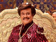 Court Dismisses Complaint About Tax Exemption For Rajinikanth's <i>Lingaa</i>