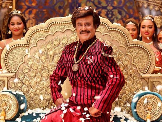 Court Dismisses Complaint About Tax Exemption For Rajinikanth's Lingaa