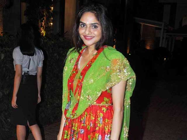 Madhoo: Why Can't a Heroine be a Middle-Aged Lady?