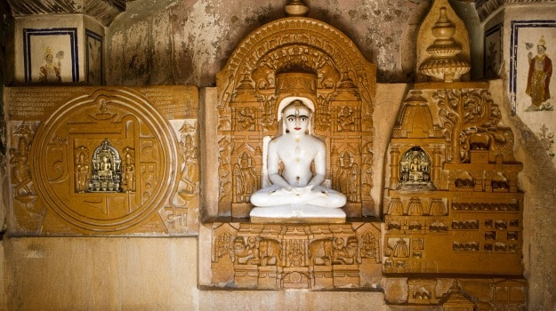 Mahavir Jayanti 2018: Why And How Jains Celebrate Mahavir Jayanti