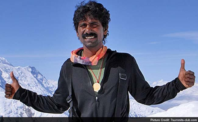 Malli Mastan Babu, Mountaineer, Found Dead in Argentina After 11 Days