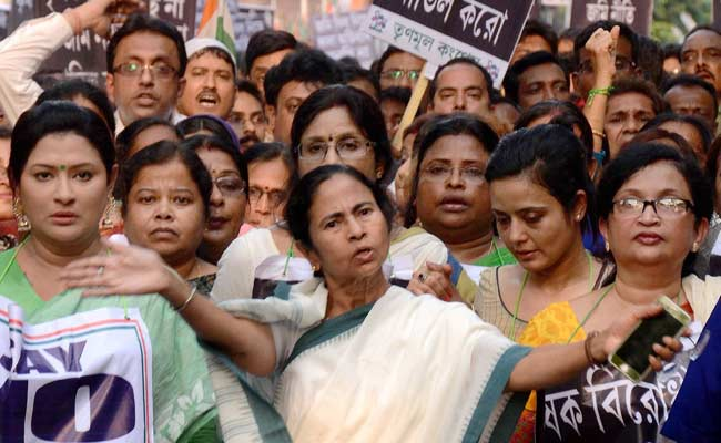 Will Meet Prime Minister Modi During His Visit to West Bengal: Chief Minister Mamata Banerjee