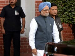 Opinion: Manmohan Singh's Dinner With Pakistanis Is Unforgivable