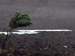 Water Level Drops To 66% In 91 Major Reservoirs Across India