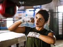 Priyanka Chopra's <i>Mary Kom</i> Wins Best Film Award in Stockholm