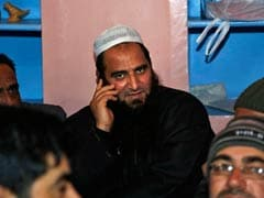 Kashmiri Separatist Masarat Alam Re-arrested in Jammu