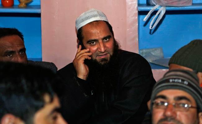 Separatist Masarat Alam Brought To Delhi In Terror Funding Case, Gets 10-Day Custody