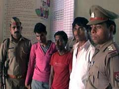 Man Stabs 15-Year-Old Girl in Mathura With Scissors For Allegedly Refusing to Marry Him