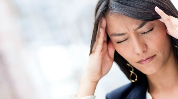 Migraine Headache: Causes, Symptoms and Cure