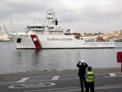 Bodies From Migrant Boat Disaster Brought to Malta