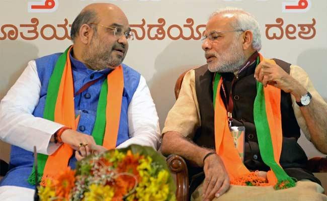 लोकसभा चुनाव 2019: BJP ने 17 राज्यों में नियुक्त किए चुनाव प्रभारी, देखें पूरी लिस्ट