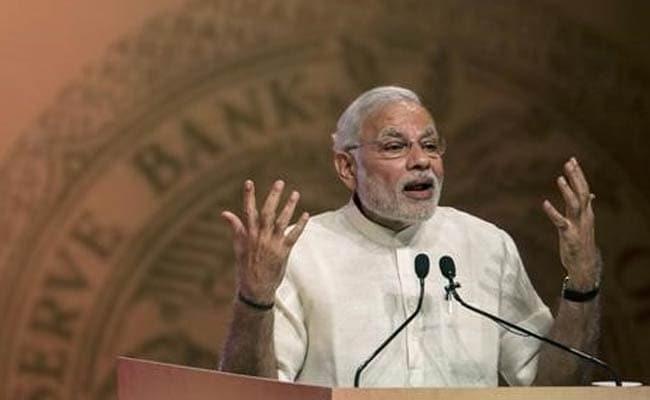 Want RBI to Prepare Road Map for Financial Inclusion: Prime Minister Narendra Modi